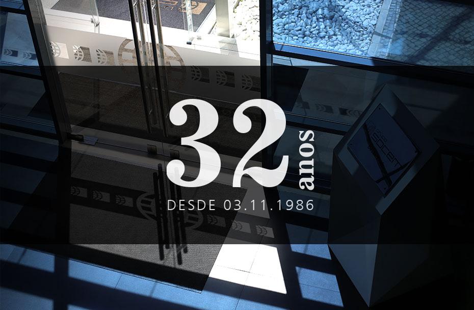 32 years SOCEM
